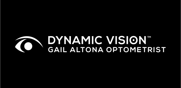Logo for Gail Altona Optometrists